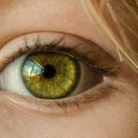Ecco come riusciamo a vedere anche quando sbattiamo gli occhi