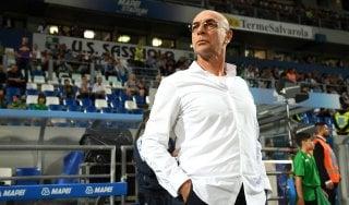 """Genoa-Chievo, Ballardini: """"Dobbiamo ritrovare solidità"""". D'Anna: """"Subiamo troppi gol"""""""
