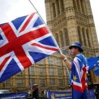 Brexit, dal congresso Labour ok all'opzione referendum bis