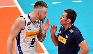 """Volley, Mondiali; Blengini: """"Sentiamo il calore dell'Italia intera"""""""