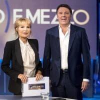 """Renzi contro Zingaretti:: """"Non può guidare il Pd. Ambiguo sul M5S"""""""