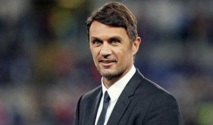 """La squadra ha troppi black out  Maldini: """"Serve un'altra mentalità"""""""