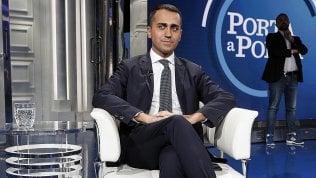 """Di Maio: """"Se non ci sarà reddito di cittadinanza M5s non voterà Def"""""""