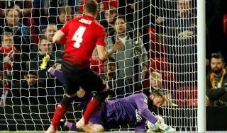 Inghilterra, a Mourinho non ne va bene una: United fuori dalla Coppa di Lega