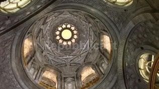 Le immagini esclusive della Cupola del Guarini restaurata a 21 anni dall'incendio