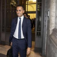 Di Maio a Radio Capital: