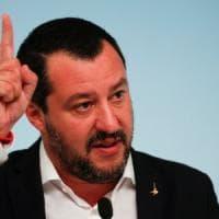 Migranti, Salvini risponde a Macron: