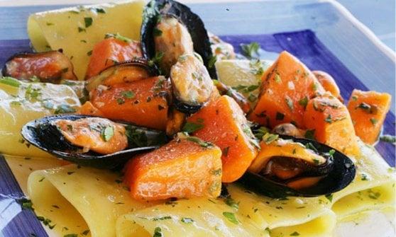Mangiare a Panarea, la soddisfazione del buono circondati dal bello