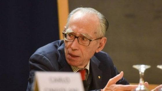 Il guru della macrobiotica Mario Pianesi accusato dell'omicidio dell'ex moglie