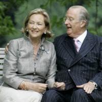 Malore a Venezia per la regina Paola di Belgio