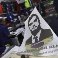 #NotHim, l'appello contro la candidatura di Bolsonaro in Brasile