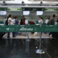 Alitalia, commissari in audizione: primo utile nel trimestre estivo