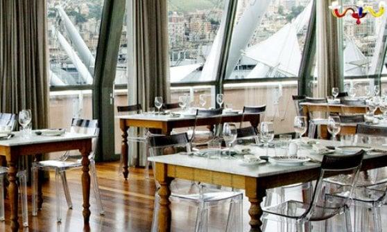 Genova per noi....che amiamo mangiare bene: 10 indirizzi per andare a colpo sicuro
