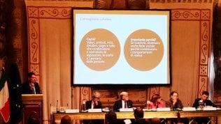 L'Italia tra paure e rancori, il progetto Conad-Censis contro la decrescita felice