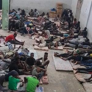 """Libia, """"Una malattia chiamata tortura"""" 2014-2018: i 4 anni di assistenza ai migranti sopravvissuti alla violenza"""