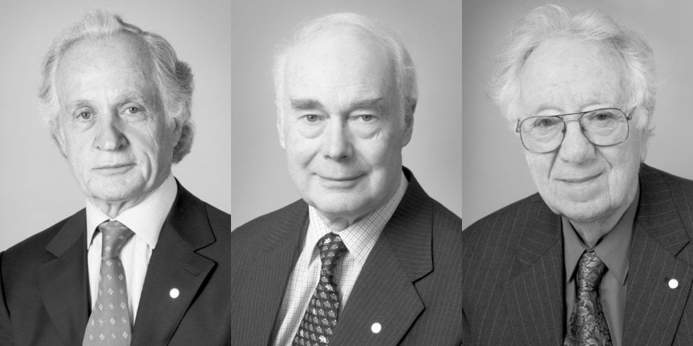 Dieci anni di Premio Nobel per la medicina e fisiologia