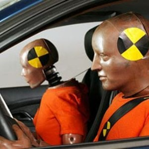 La cintura di sicurezza non è più la stessa