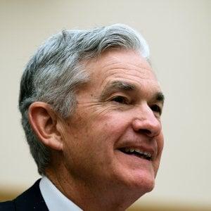 La Fed alza i tassi: L'economia Usa crescerà di più