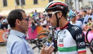 """Ciclismo, Mondiali; Cassani: """"Stiamo trovando la condizione"""""""