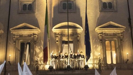 """Manovra italiana, Financial Times: """"Rischio di collisione con Bruxelles"""""""