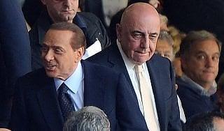 Berlusconi e Galliani ripartono da Monza, ufficiale l'acquisto del club