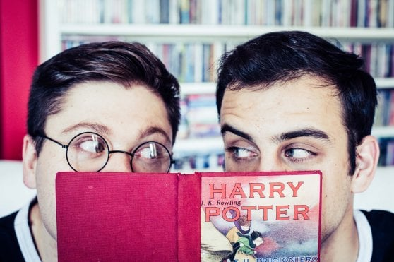La saga di Harry Potter condensata in 70 minuti, ecco 'Potted Potter', lo show (semiserio e non autorizzato) per tutti