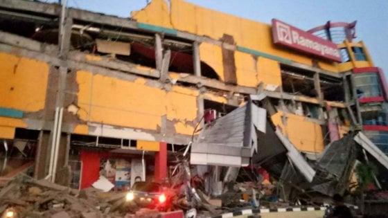 Terremoto magnitudo 7.3 in Papua Nuova Guinea: diramata allerta tsunami