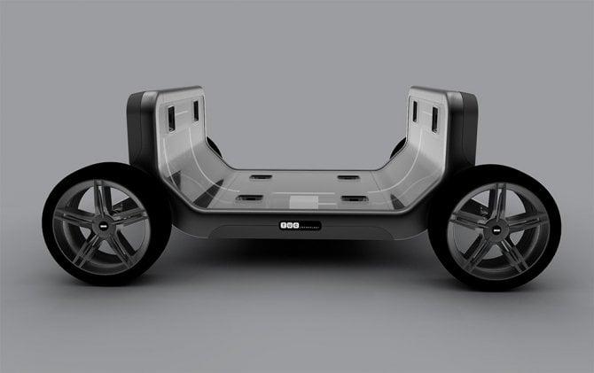 TUC, la mobilità del futuro è servita