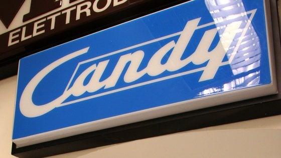 Candy diventa cinese: Haier compra lo storico marchio italiano