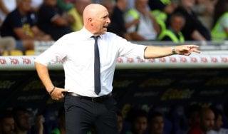 """Cagliari, Maran: """"Inter forte, servono coraggio e compattezza"""""""
