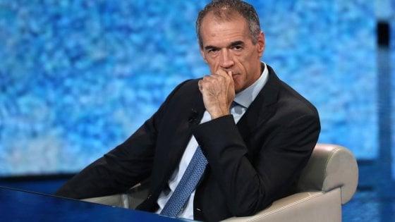 Def, Cottarelli spiega i rischi della manovra