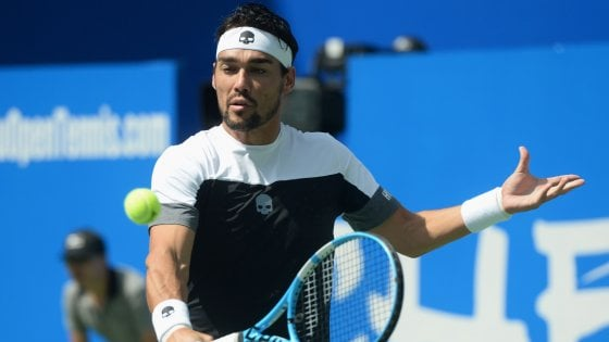 Tennis: Fognini in finale a Chengdu, è la quarta stagionale