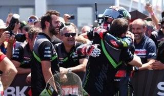 Superbike, Rea nella storia: in Francia arriva il quarto mondiale di fila