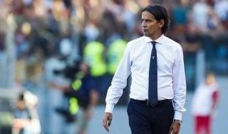 """Lazio, Inzaghi: """"La Roma ha avuto più cattiveria"""""""