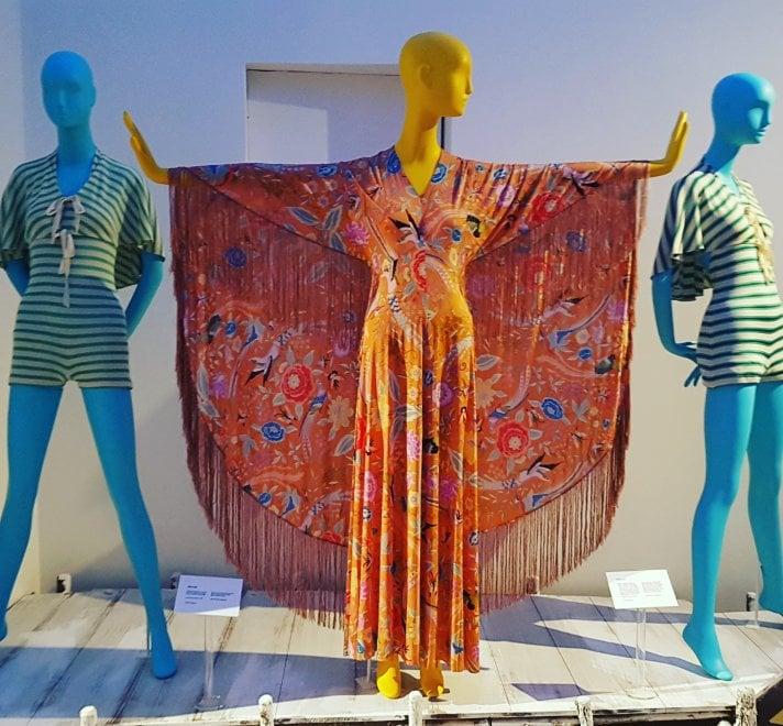 Al Prix Italia 'Da Capri a Capri': in mostra il made in Italy che ha fatto la storia della moda