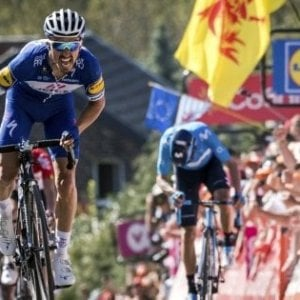 Ciclismo, Mondiale: Alaphilippe e Valverde su tutti. Il borsino dei favoriti