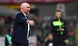 """Cagliari, Maran: """"Inter solida, ma noi non abbiamo sfigurato"""""""