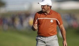 Golf, Molinari il maratoneta: gli straordinari per prendersi la Ryder Cup