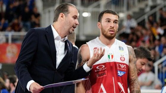 Basket, finale Supercoppa: in diretta Milano-Torino