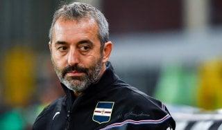 Sampdoria, Giampaolo: ''Spal forte, niente è scontato''