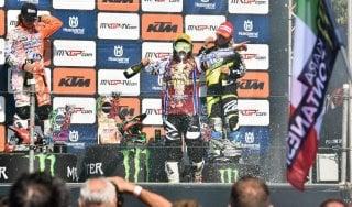Motocross, sesto mondiale per Kiara Fontanesi: ''Sono al settimo cielo''