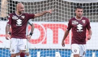 Chievo-Torino 0-1, Zaza entra e firma il colpo da tre punti