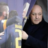 Juventus, Marotta: ''Addio imposto dalla società''. E al suo posto idea Arrivabene