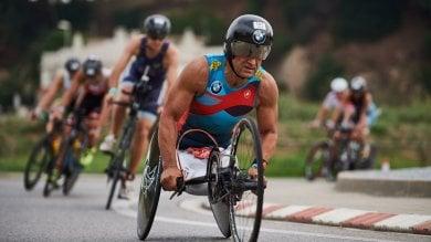 Giornata Nazionale dello sport paralimpico   Alex Zanardi e Bebe Vio sono i testimonial