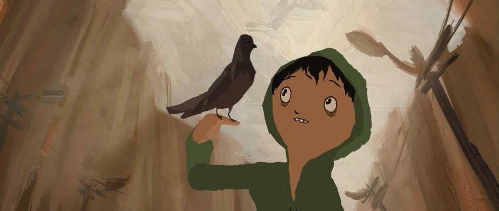 Alice nella città: cartoon, fantasy e Rowan Atkinson in cattedra