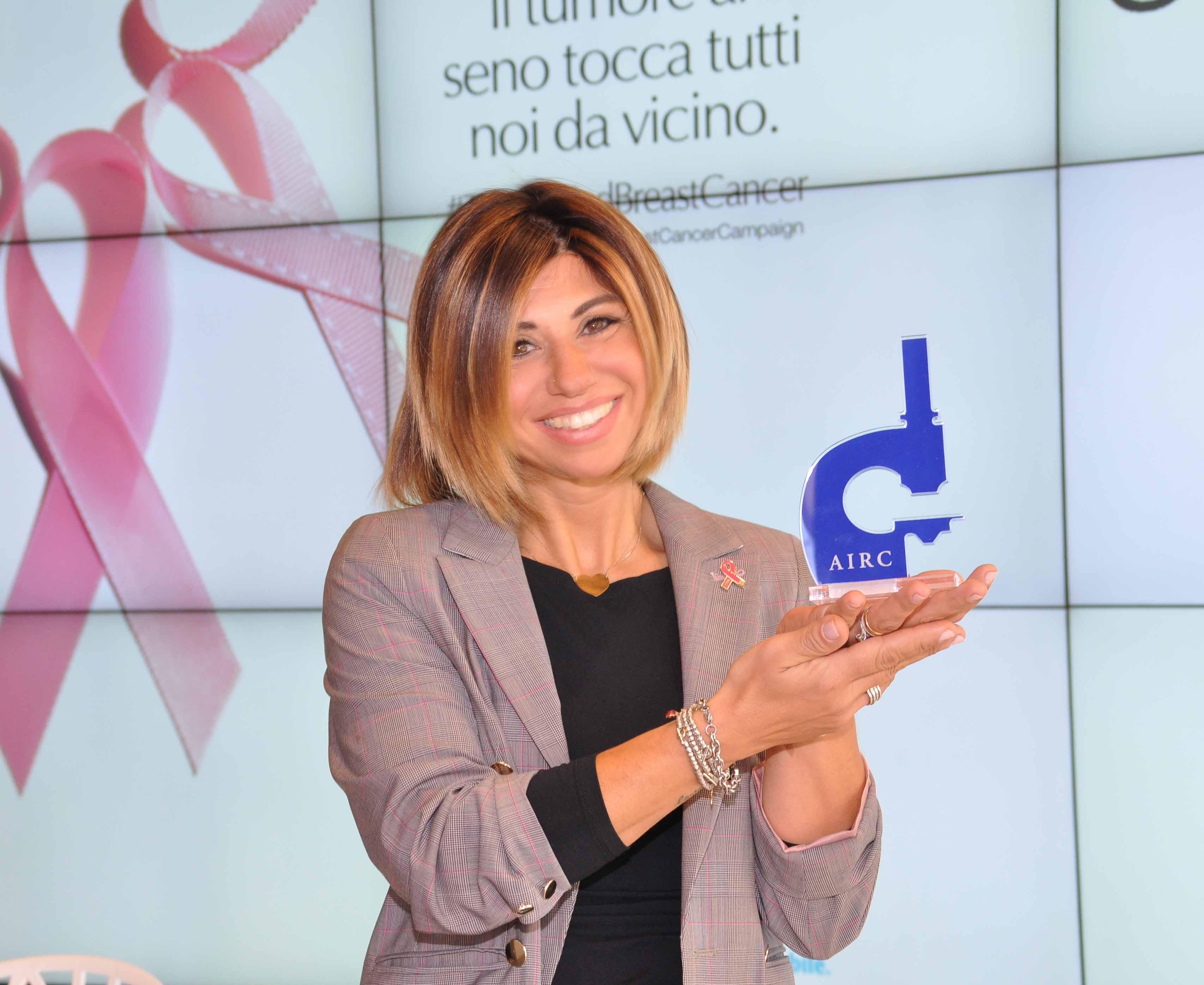 Con ottobre arriva Frecciarosa, per prevenzione tumore seno