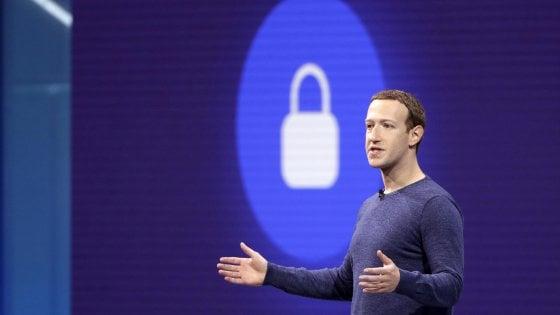 Falla nella sicurezza, Facebook rischia una maximulta