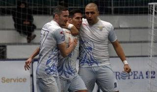 Calcio a 5, Serie A: Lazio e Rieti lottano per i primi punti in campionato