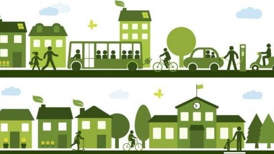 L'Ue finanzia con 71 milioni di euro a progetti italiani di mobilità sostenibile