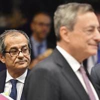 Italia ancora sotto pressione: lo spread raggiunge i 303 punti